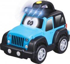 Игровая автомодель BB Junior Jeep Wrangler (16-81202)