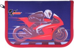 Пенал Class Motobike 1 отделение 1 отворот с наполнением (99308/8591662993080)