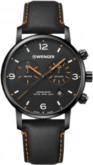 Мужские часы Wenger Watch W01.1743.114
