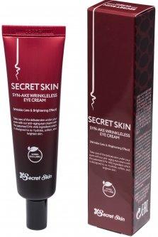 Крем для глаз с пептидом змеиного яда Secret Skin Syn-ake Wrinkleless Eye Cream 30 г (8809540514471)