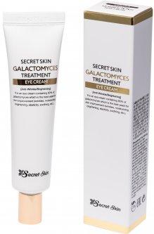 Антивозрастной крем для кожи вокруг глаз Secret Skin Galactomyces Treatment Eye Cream 30 г (8809540516055)