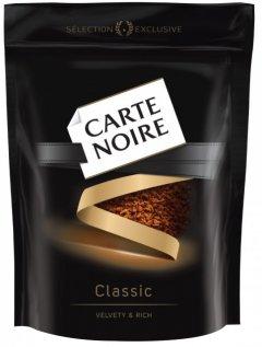 Кофе растворимый Carte Noire Classic 140 г (8714599104194)