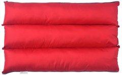 Подушка IDEIA Трансформер 55х70 Красная (4820227284795)