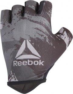 Перчатки для фитнеса Reebok Training Fitness Gloves S Camo (RAGB-13533)