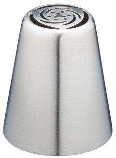 Насадка на кондитерский шприц KitchenCraft SweetlyDoesIt Чайная роза 2 см (801883)