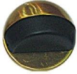 Стопор ракушка Bruno 902 SB 44 x 44 x 25 мм Матовая латунь (TD11388)