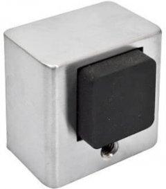 Стопор Colombo LC112 37 x 35 x 31 мм Матовый хром (TD30789)