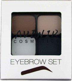 Тени для бровей Avenir Cosmetics № 03 4.5 г (5900308134252)
