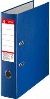 Папка-регистратор DA А4 односторонняя 75 мм Синяя (624425)
