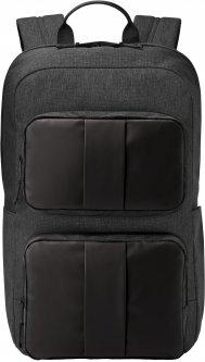 "Рюкзак для ноутбука HP Lightweight LT Backpack 15.6"" Dark Grey (1G6D3AA)"