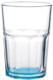 Набор стаканов высоких Luminarc Tuff Blue 400 мл х 6 шт (Q4518)
