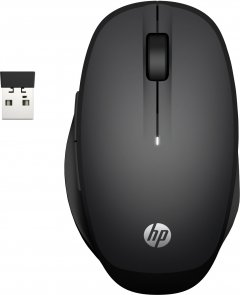 Мышь HP Dual Mode Mouse Black (6CR71AA)