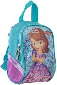 Рюкзак детский 1 Вересня K-26 Sofia 0.14 кг 14х22х11 см 3 л (556465)