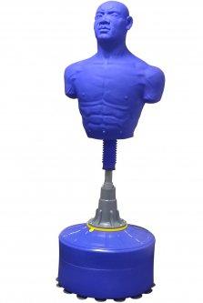 Водоналивной боксерский мешок USA Style LEXFIT Синий (LPB-1681)