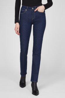 Жіночі темно-сині джинси SLIM JEAN - DARK BLUE Calvin Klein 27-32 K20K201118
