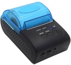 POS-принтер Zjiang ZJ-5805DD-BT