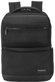 """Рюкзак для ноутбука Hedgren Next 13.3"""" Black (HNXT03/003-01)"""