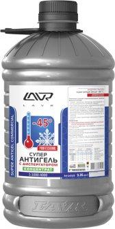 Дизельный антигель LAVR Super Antigel Commercial (концентрат) на 13400 л топлива (1:1000-4000) 3.35 л (Ln2122)