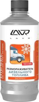 Размораживатель дизельного топлива LAVR Diesel Defroster 450 мл (Ln2130)