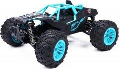 Машинка на радиоуправлении Toys-Sky Skeleton высокоскоростная Black/Blue (4820177260634)