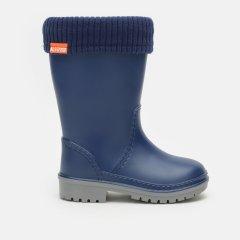 Резиновые сапоги Alisa Line WIN 801 24-25 (15.9 см) Синие (2500000058844)