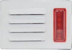 Наружная светозвуковая сирена CoVi Security Gnom-1