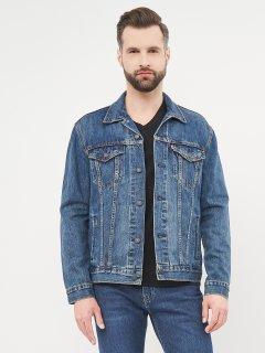 Джинсовая куртка Levi's The Trucker Jacket Mayze 72334-0354 M (5400599916426)
