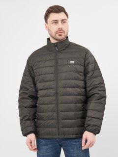 Пуховик Levi's Presidio Packable Jacket Mineral Black 27523-0000 XL (5400898438209)