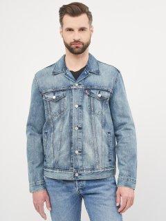 Джинсова куртка Levi's The Trucker Jacket Killebrew 72334-0351 XXL (5400599782670)