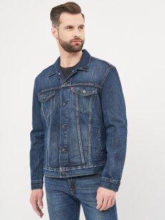 Джинсова куртка Levi's The Trucker Jacket Palmer 72334-0352 XL (5400599783295)