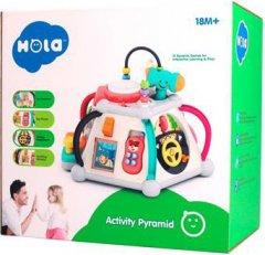 Игрушка Hola Toys Маленькая вселенная (806) (6944167180677)