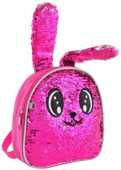 Рюкзак дитячий Yes K-25 Honey Bunny 0.16 кг 18х18х5 см 1.5 л (556509)