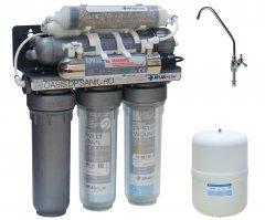 Система обратного осмоса ATLAS FILTRI OASIS DP SANIC UV (лампа, минерализатор)