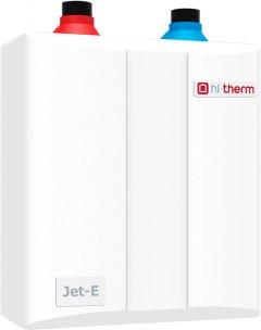 Электрический проточный водонагреватель Hi-Therm JET-E 9.0