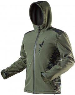 Куртка NEO Tools M/50 Оливковая (81-553-M)