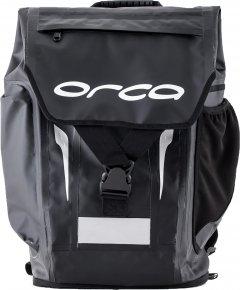 Рюкзак Orca Urban Waterproof backpack Black (GVAH0001)