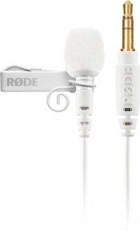 Микрофон Rode Lavalier GO White (230497)