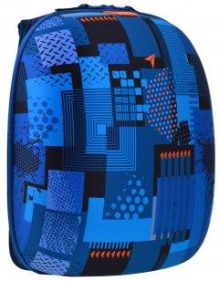 Рюкзак школьный каркасный Yes T-60 Kaleidoscope 0.77 кг 34х40х14 см 21 л (557281)