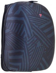 Рюкзак школьный каркасный Yes T-60 Highway 0.77 кг 34х40х14 см 21 л (557283)