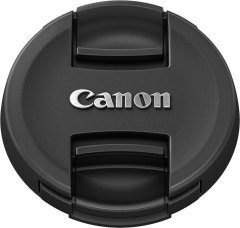 Крышка для объектива Canon E43 (43 мм) (6317B001)