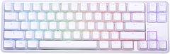 Клавиатура беcпроводная Hator Skyfall Hex Gateron Clear USB/Bluetooth ENG (HTK-667)