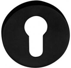Накладка Condi Collection PZ круглая Чорная (40632627)