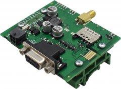 Интерфейсная плата Teltonika TRB142 4G LTE RS232 (TRB142)