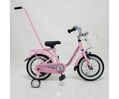 """Велосипед Royal Voyage Casper 14"""", Розовый"""