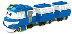 Игровой набор Silverlit Robot Trains Трансформер Кей (80177) (4891813801771)