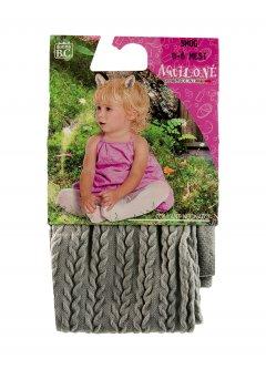 Колготки Calze Aquilone 50-62cm Сірий 000015410