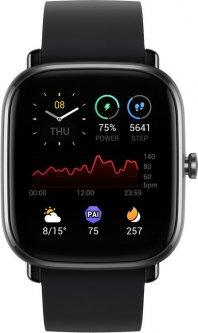 Смарт-часы Amazfit GTS 2 mini Midnight Black (727819)