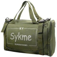 Дорожная сумка-рюкзак VALIRIA FASHION DETAB2828-4