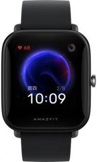 Смарт-часы Amazfit Bip U Pro Black (727754)