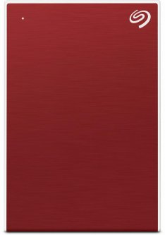Жесткий диск Seagate One Touch 1TB STKB1000403 2.5 USB 3.2 External Red